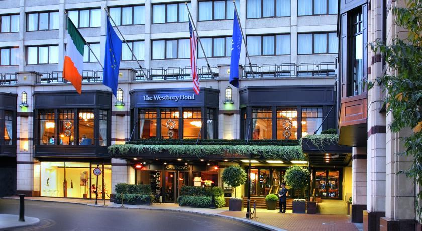 Westbury Hotel Dublin
