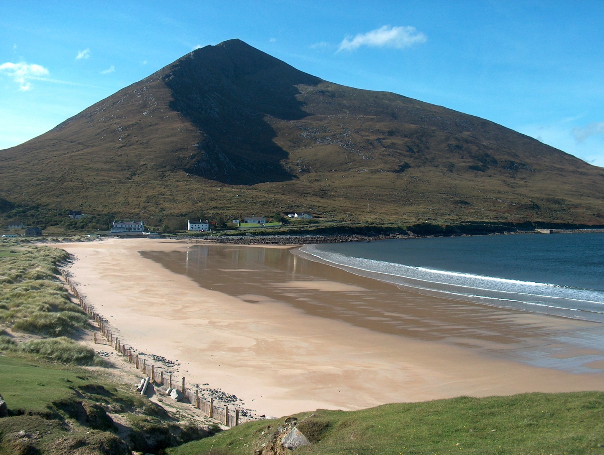 Achill Island, Wild Atlantic Way