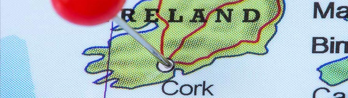 Cork Location